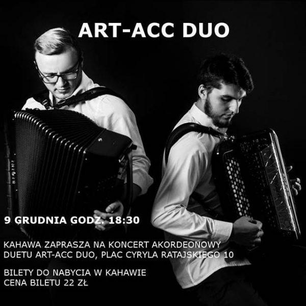 Art Acc Duo